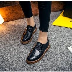 BAYO - 布洛克牛津鞋