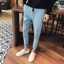Eight Degrees - 哈倫褲牛仔褲