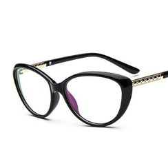 iLANURA - Cat Eye Glasses