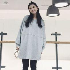 Rocho - Long Sweatshirt