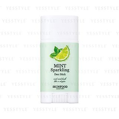 Skinfood - Mint Sparkling Deo Stick