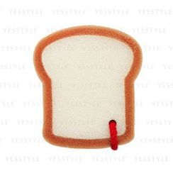 Etude House - Berry Delicious Bread Shower Sponge
