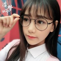 Reveries - Round Glasses