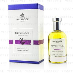 MURDOCK - Patchouli Cologne Spray