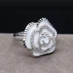 A'ROCH - 玫瑰戒指