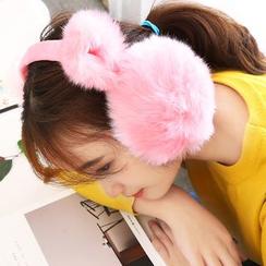 Magic Beauty - Furry Ear Muffs