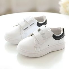 綠豆蛙童鞋 - 童裝休閑鞋