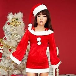 Aiyiruo - Christmas Party Costume