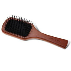 Missha - Wooden Cushion Hair Brush (Medium)