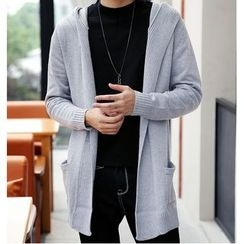 Better Man - Long Cardigan