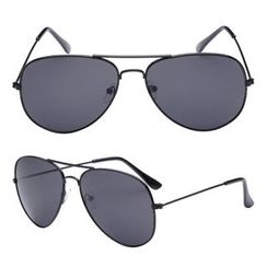 Oulaiou - Aviator Sunglasses