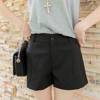 Tokyo Fashion - Chiffon Shorts