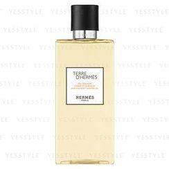 Hermès - Terre D'Hermes Hair and Body Shower Gel