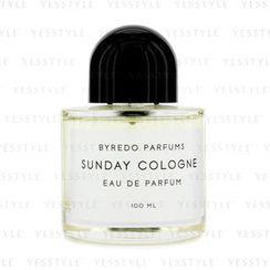 Byredo - Sunday Cologne Eau De Parfum Spray