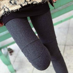 Kleggings - Fleece-Lined Leggings