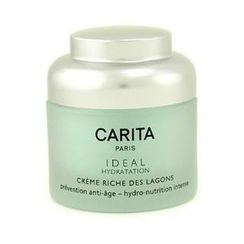 Carita - Ideal Hydration Rich Lagoon Cream