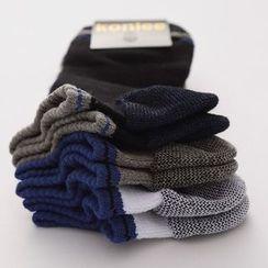 CherryTuTu - Tipped Socks