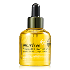 Innisfree - Olive Real Essential Rich Oil 30ml