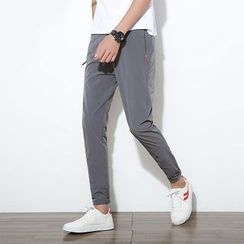 Rocksoul - Slim-Fit Jogger Pants