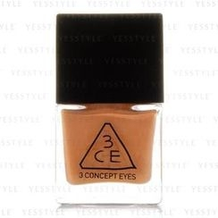 3 CONCEPT EYES - Nail Lacquer (#PE03)