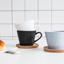 Modern Wife - Plain Cup