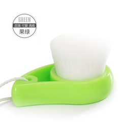 Magic Beauty - Facial Pore Cleansing Brush (Apple Green)