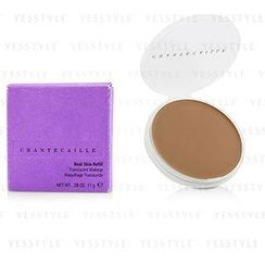 Chantecaille - Real Skin Translucent MakeUp SPF30 Refill - Vibrant