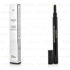 Christian Dior - Diorshow Brow Styler Gel - # 002 Blond