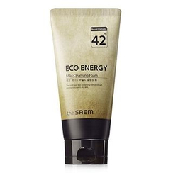 The Saem - Eco Energy Mild Cleansing Foam 150ml