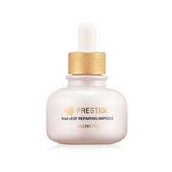 Secret Key - Prestige Snail + EGF Repairing Ampoule 30ml