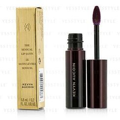 Kevyn Aucoin - The Sensual Lip Satin - #Bloodroses