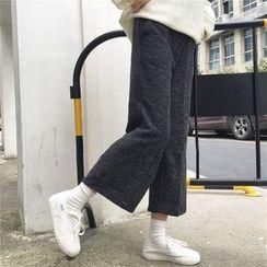 Jolly Club - Wide-Leg Pants