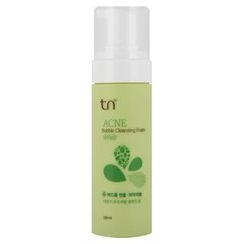tn - Acne Expert Bubble Cleanser 160ml