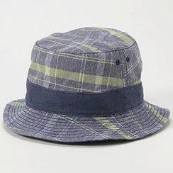 GRACE - Reversible Bucket Hat (Extra Large Size)