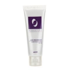 Osmotics - Age Prevention Sheer Facial Tint SPF 45 - Medium