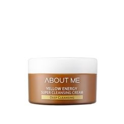 ABOUT ME - Yellow Energy Super Cleansing Cream 150ml