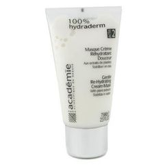 Academie - 100% Hydraderm Gentle Re-Hydrating Cream Mask