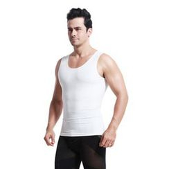 Giselle Shapewear - Men Fitness Vest