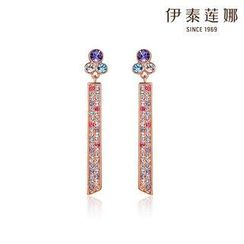 Italina - Swarovski Elements Earrings