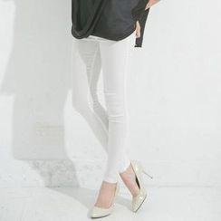 CatWorld - 窄身牛仔褲