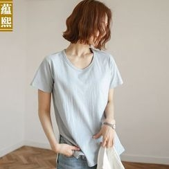 Ranee - Short-Sleeve T-Shirt