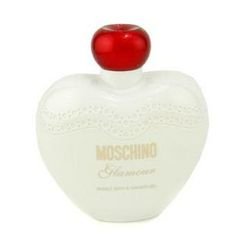 Moschino - Glamour Bubble Bath and Shower Gel