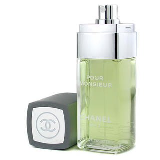 Chanel - Pour Monsieur Eau De Toilette Spray