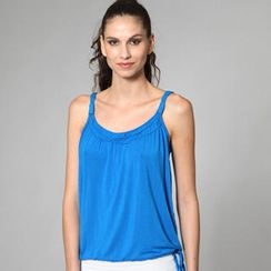 Almaz.C Lifestyle - Drawstring Tank Top