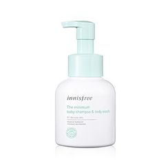 Innisfree - The Minimum Baby Shampoo & Body Wash 300ml
