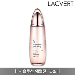LACVERT - h-Solution Emulsion 150ml