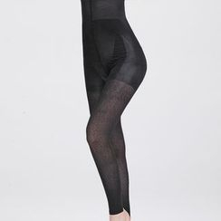 Giselle Shapewear - High-Waist Compression Leggings