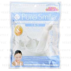 Sun Smile - Pure Smile Essence Mask (Milk)