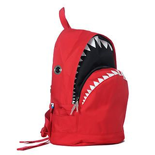 Shark Backpack (L)