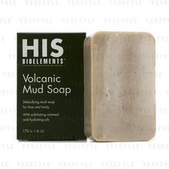 Bioelements - Volcanic Mud Soap